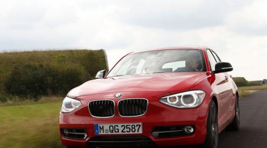 Die besten Bilder zu BMW und Mini mit Dreizylindern: Weniger will mehr (Foto)