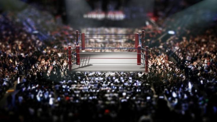 Wrestling-Star Hayabusa ist tot. (Foto)