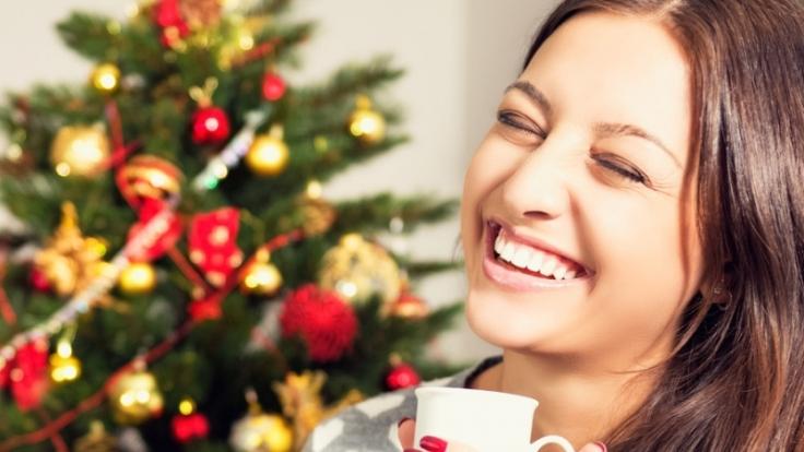 Festtags-Blues adé: So wird Weihnachten für Singles nicht zum Problem! (Foto)