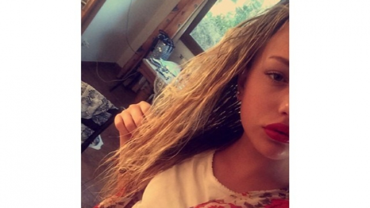 Pikante Selbstdarstellung mit 14: Ist Cheyenne Ochsenknecht zu freizügig für ihr Alter? | news.de
