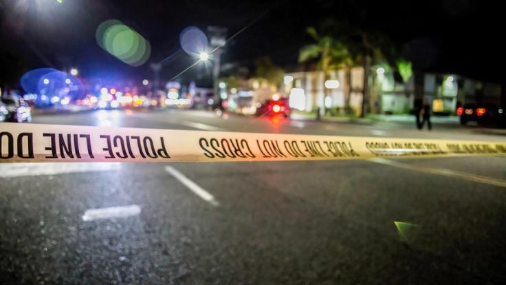 Ein Amok-Raser ist in Kalifornien von einer aufgebrachten Meute zu Tode geprügelt worden (Symbolbild). (Foto)