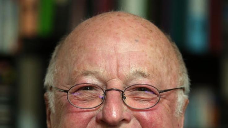 Norbert Blüm ist seit 1964 mit seiner Frau Marita verheiratet.