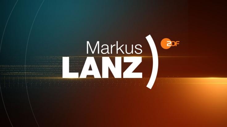 Markus Lanz bei ZDF