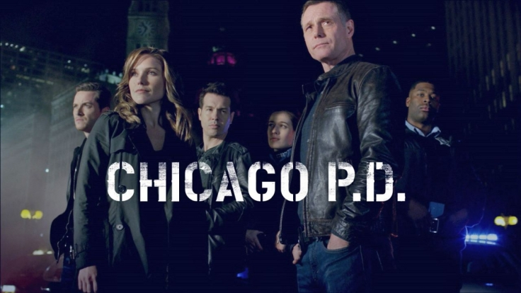 Vox Chicago Pd
