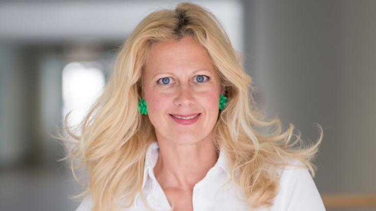 Moderatorin Barbara Schöneberger weiß ihre Fans in jeder Lebenslage zu beeindrucken.
