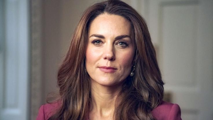 Kate Middleton gewährte einen intimen Blick in ihr Familienleben.