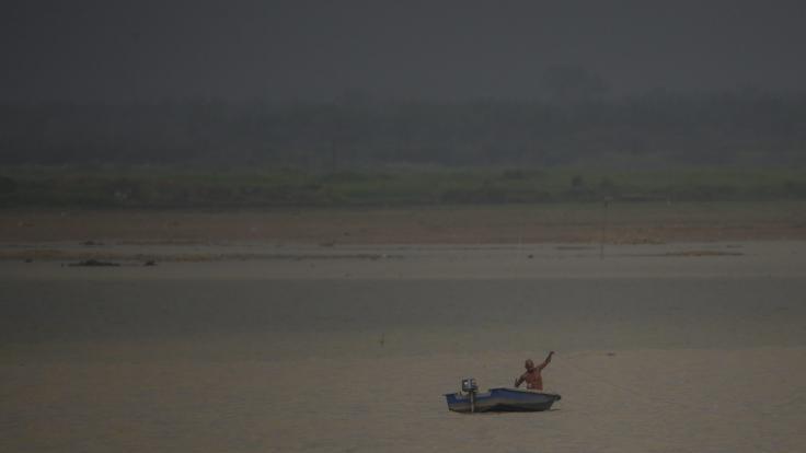 Ein El Niño hat weitreichende Folgen auf das Weltklima. (Foto)