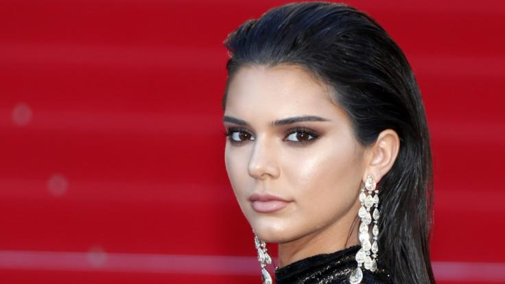 Wir feiern die freizügigen Auftritte von Supermodel Kendall Jenner.