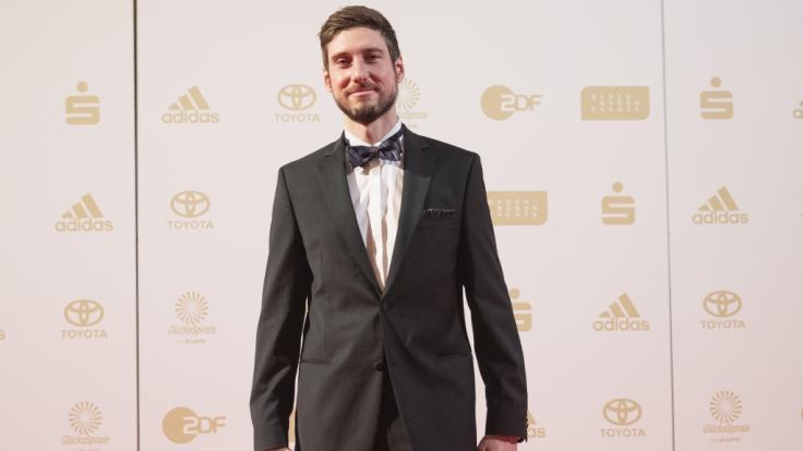 Max Hartung wurde viermal Europameister im Säbelfechten. (Foto)