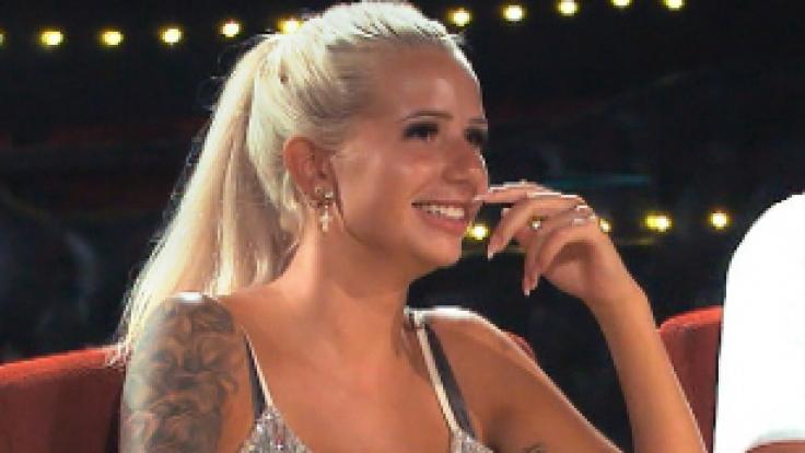 "Carina Spack fand bei ""Bachelor in Paradise"" ihren Traummann. (Foto)"