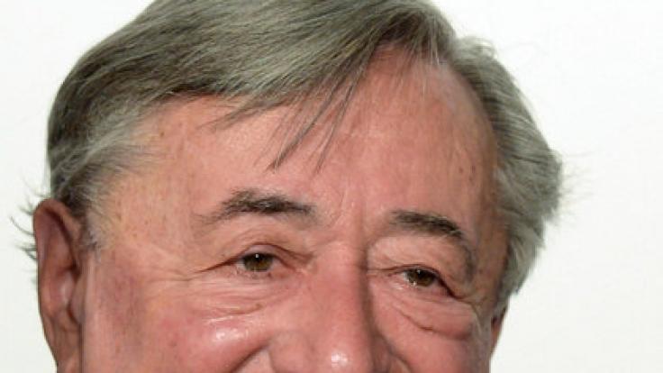 Richard Lugner: Ist die neue Lugner-Liebe von Dauer?   news.de