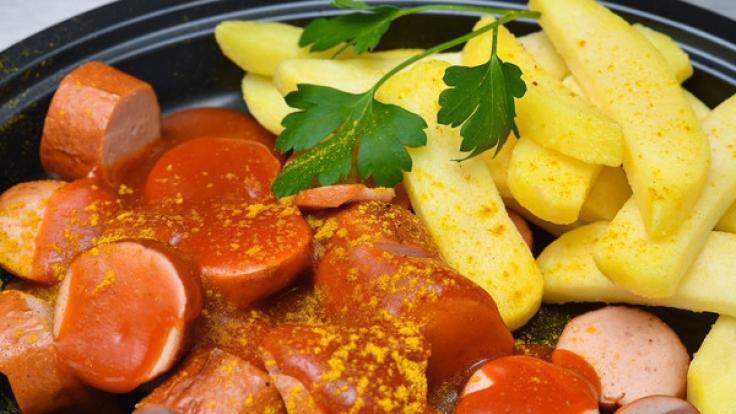 Chris Töpperwien wollte in den USA Currywurst verkaufen. Sein Traum platzte.