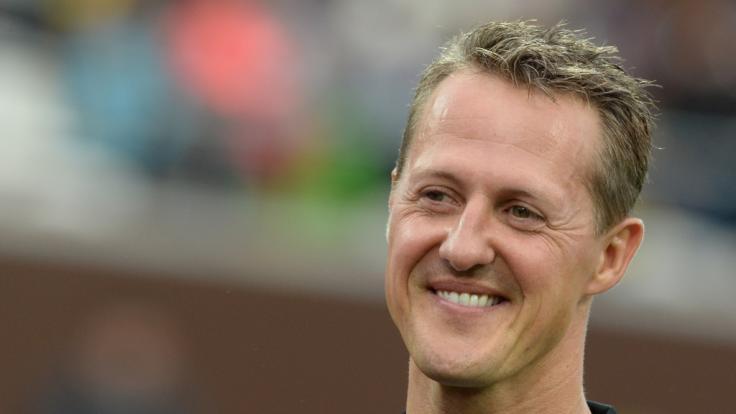 Auch fünf Jahre später leidet Michael Schumacher noch immer unter den Folgen seines schweren Skiunfalls. (Foto)