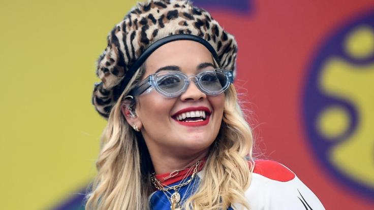 Rita Ora begeistert mit ihrer Deichmann-Werbung.