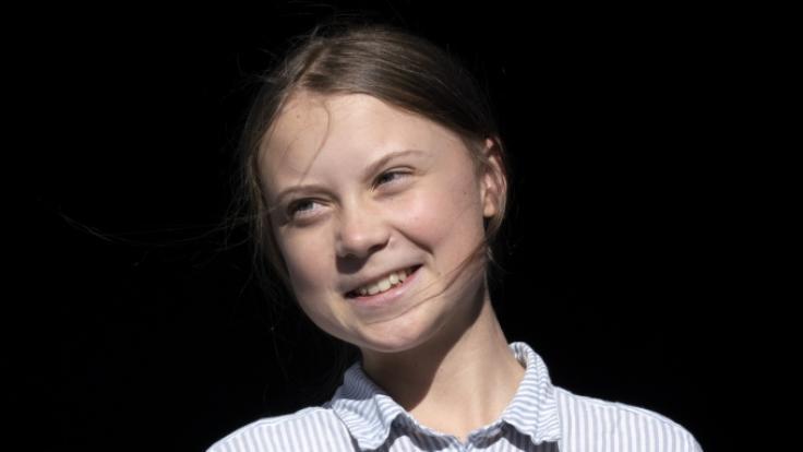 Greta Thunberg warnt vor DIESEM Betrug (Foto)