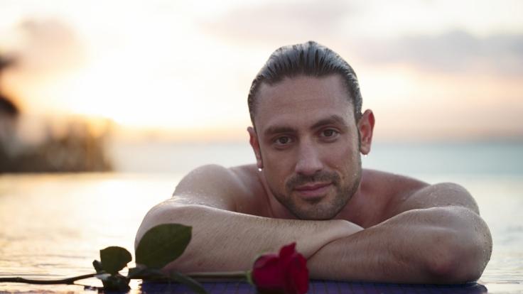"Daniel Völz ist ""Der Bachelor"" 2018. (Foto)"