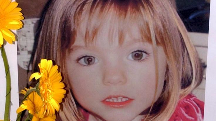 Neue Hoffnung im Fall Maddie? Eine Hellseherin behaupter zu wissen, wo sich das seit 2007 vermisste Kind aufhält.