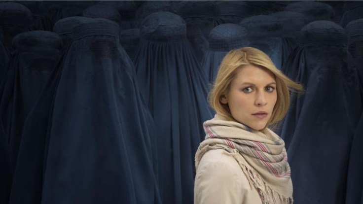 Carrie Mathison (Claire Danes) tritt als CIA-Agentin eine neue Stelle im Mittleren Osten an, um den Terrorismus zu bekämpfen ... (Foto)