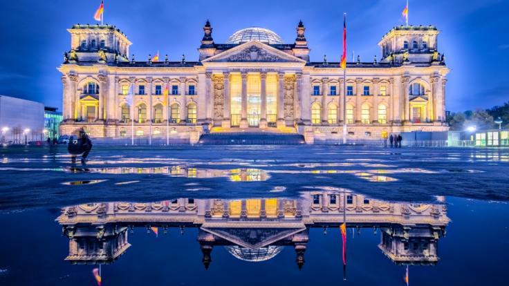 Die Diäten deutscher Bundestagsabgeordneter steigen zum 01. Juli 2019.
