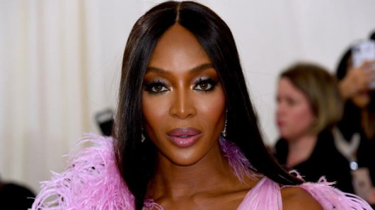"Naomi Campbell bei der ""Met""-Gala in New York 2019. (Foto)"