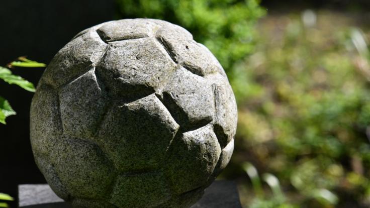 Borussia Mönchengladbach trauert um Harald Nickel. (Foto)