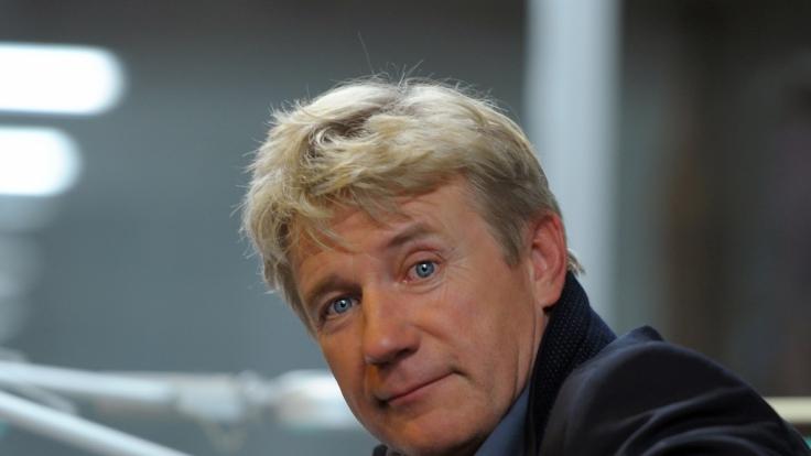 Jörg Schüttauf gilt als einer der vielseitigsten Theater- und Fernsehschauspieler Deutschlands. (Foto)