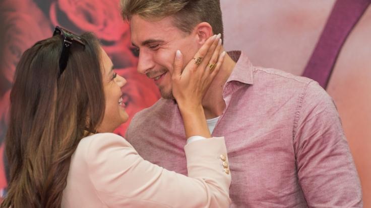 Jessica Paszka und David Friedrich haben sich getrennt.