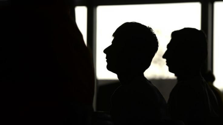 Viele junge männliche Flüchtlinge geraten in ein Abhängigkeitsverhältnis zu älteren Frauen. (Foto)