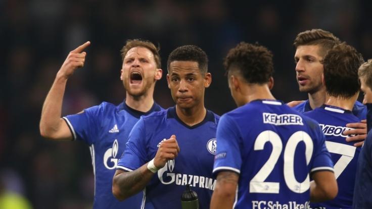 Bleibt Schalke 04 in der Europa League?