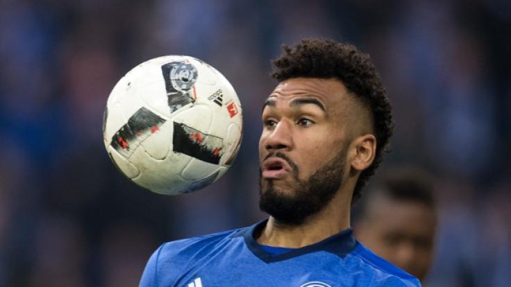 Schalke und Frankfurt eröffnen das erste Spiel der Bundesliga-Rückrunde.