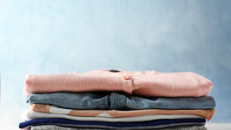 Mit einigen Fehlern zerstören Sie ihre Kleidung. (Symbolfoto) (Foto)