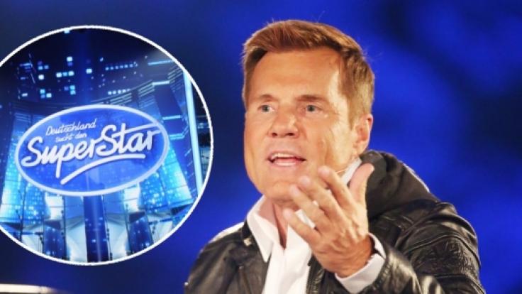 """Immer wieder muss sich die Casting-Show Deutschland sucht den Superstar"""" gegen harsche Kritik zur Wehr setzen. (Foto)"""