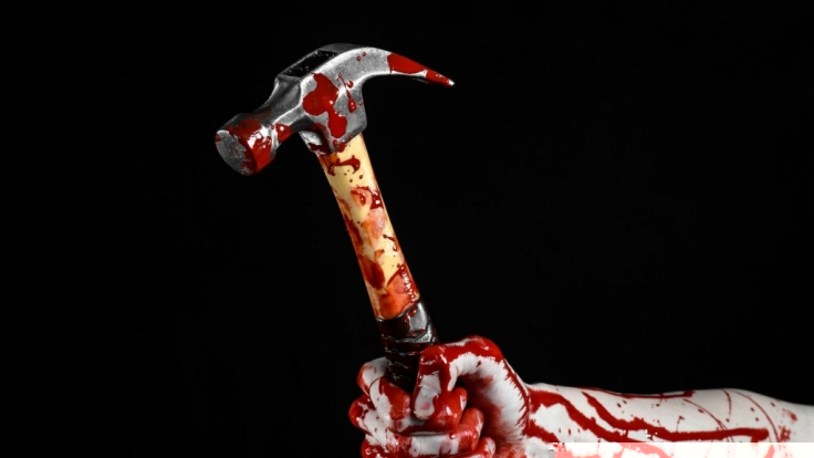 Ein Mann aus Missouri (32) schlug mit einem Hammer auf seinen Onkel (55) ein und entsorgte die Leiche dann im Müll. (Foto)