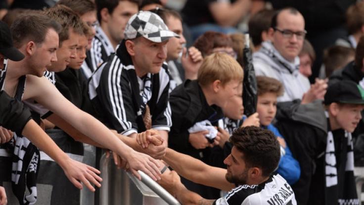 Heimspiel VfR Aalen: Die aktuellen Spielergebnisse der 3. Liga bei news.de