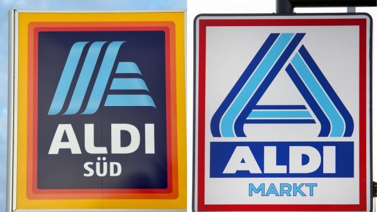 Aldi Süd und Nord bieten jede Woche Sonderangebote zum Schnäppchenpreis.