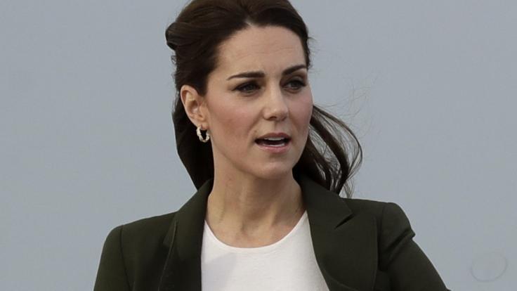 Bereichert sich die Familie von Kate Middleton bewusst an Meghan Markles Geburtstag? (Foto)