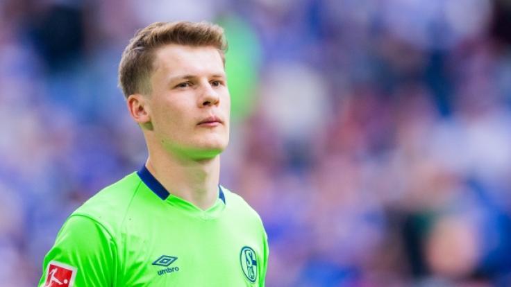 Verlässt Alexander Nübel Schalke 04 im nächsten Sommer?