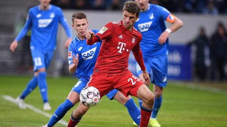 Bundesliga Wiederholung