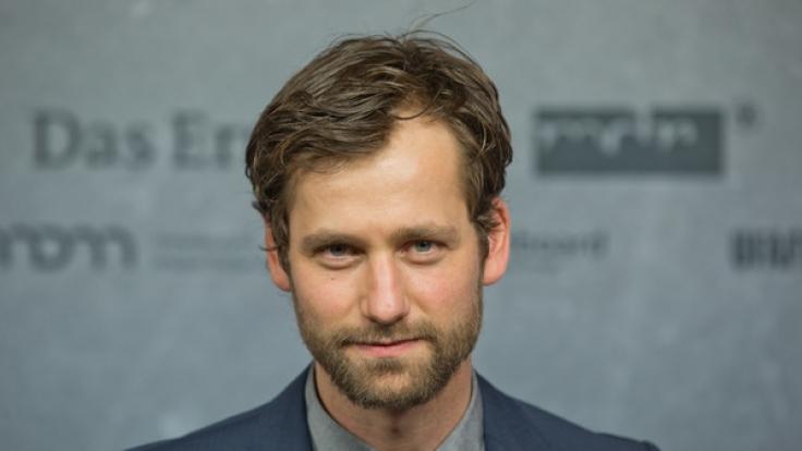 Florian Stetter überzeugt auch in schwierigen Rollen.