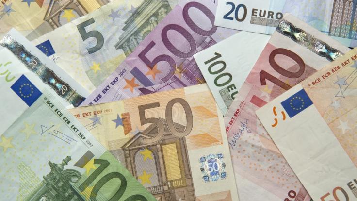 Der deutschen Wirtschaft stehen im Zuge der Corona-Krise Schäden in Höhe von Hunderten Milliarden Euro bevor. (Foto)