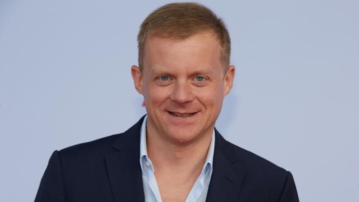"""Der ehemalige """"Tagesschau""""-Sprecher Marc Bator ist seit 2013 bei Sat.1 für die Nachrichten verantwortlich. (Foto)"""