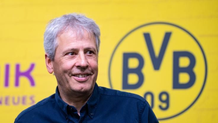 Favre bleibt bis 2021 beim BVB.