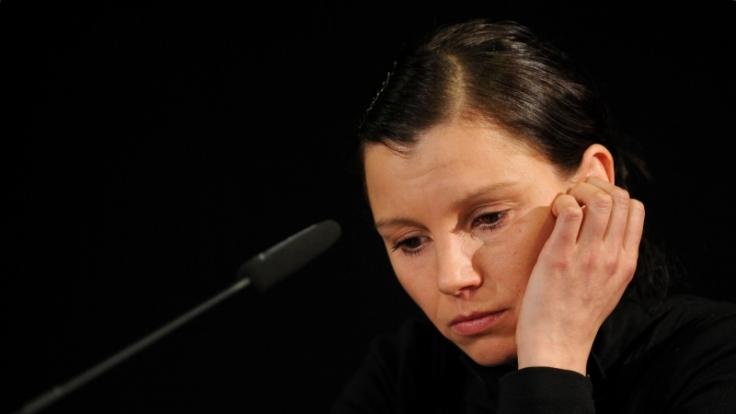 Teresa Enke (Foto)