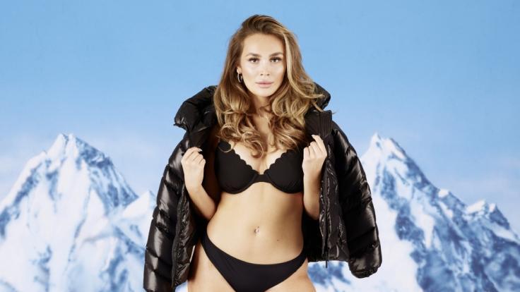 """""""Bachelor""""-Kandidatin Jacqueline Siegle überzeugte mit Schönheit und Charme (Foto)"""
