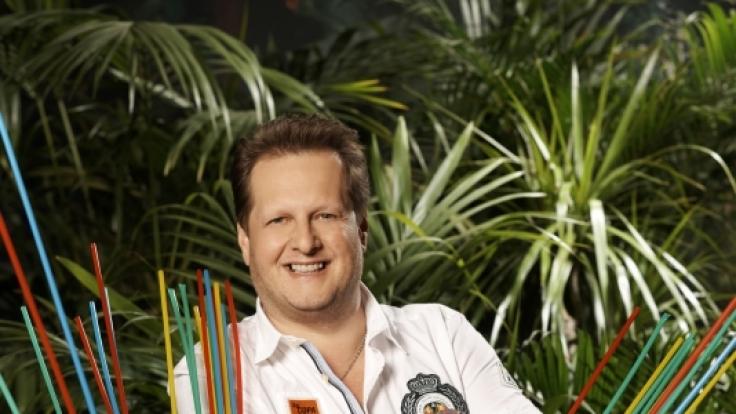 Jens Büchner hat es bis ins Dschungelcamp 2017 gebracht.