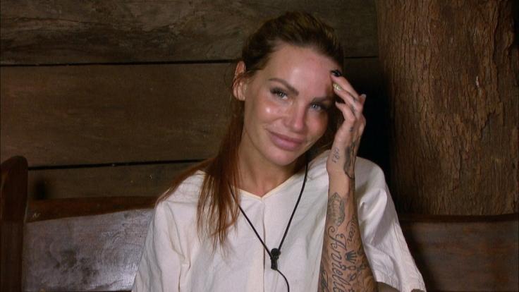 Gina-Lisa sprach über ihre Männergeschichten.
