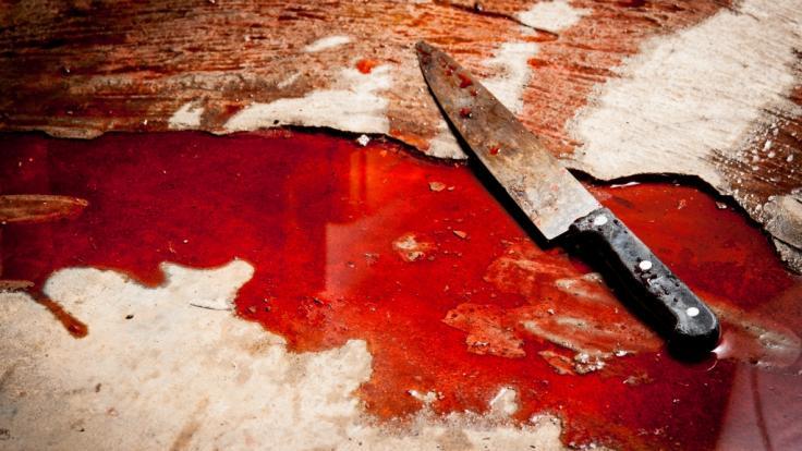 Nach einer Messer-Attacke auf den Philippinen lebte ein 25-Jähriger mehrere Monate mit einer Klinge in der Brust, ohne es zu merken (Symbolbild). (Foto)