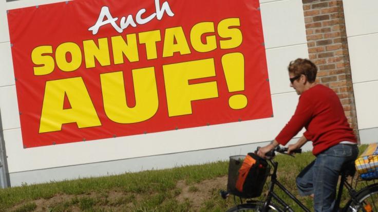 An Pfingsten 2020, also am Sonntag (31.05.) und Montag (01.06.) gibt es in Deutschland mehrere Optionen, den Sonntagsverkauf und den Feiertagsverkauf zu nutzen.