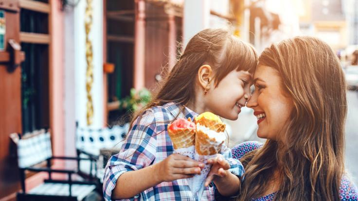 """""""Der World Happiness Report"""" gibt Aufschluss: Wie hat sich unser Verständnis von Glück in Zeiten der Coronavirus-Pandemie verändert? (Foto)"""