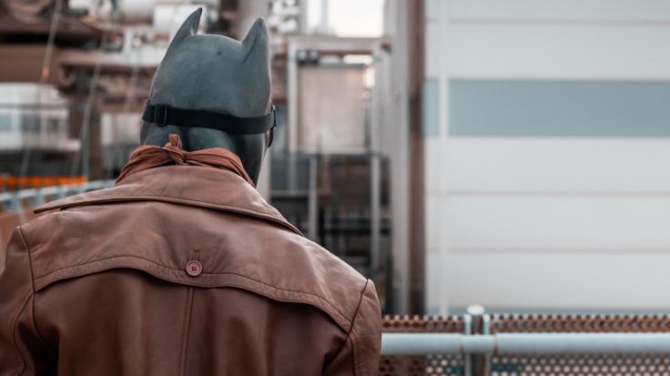 """Batman""-Zeichner John Paul Leon ist tot. (Foto)"